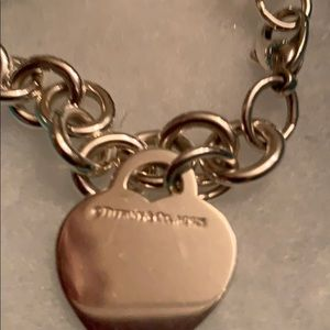 Tiffany & Co. Jewelry - Tiffany bracelet